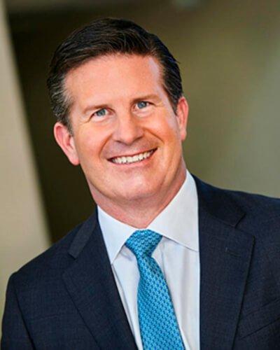 Dr. Trent Douglas MD